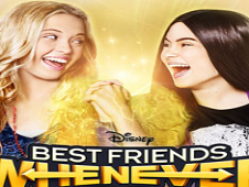 Best Friends Whenever Puzzle