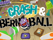 Crash and Bernstein Pinball