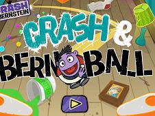 Crash and Bernstein Pinball