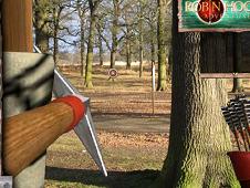 Robin Hood Adventures