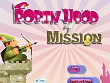 Robin Hood Missions