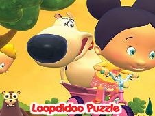 Loopdidoo Puzzle
