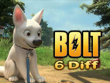 Bolt 6 Diff