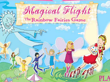 Magical Fairy Flight