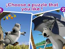 Bernard Puzzle