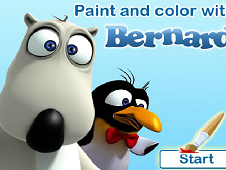 Paint and Color Bernard