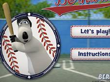 Bernard Baseball