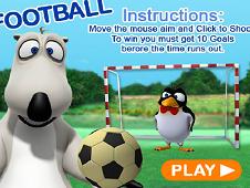 Bernard Football