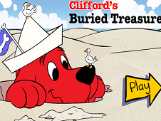 Clifford's Burried Treasure