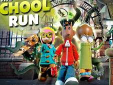 High School Run