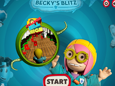 Becky's Blitz