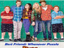 Best Friends Whenever Puzzle 2