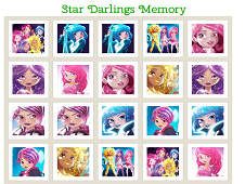 Star Darlings Memory