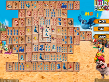 Rio Mahjong