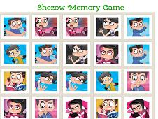 Shezow Memory