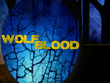 Wolf Blood New Moon