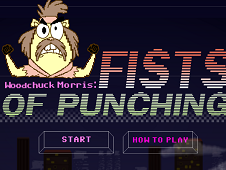 Fists of Punching