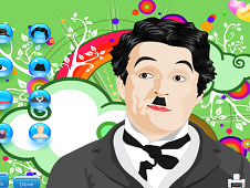 Charlie Chaplin Dress Up