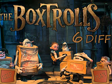 The Boxtrolls 6 Diff