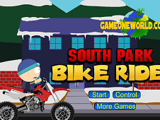 South Park Bike Ride