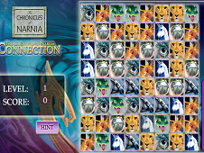 Chronicles of Narnia Connexions