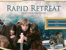 Narnia Rapid Retreat