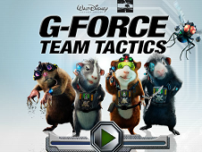 G Force Team Tactics