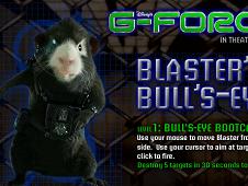 Blasters Bull's Eye