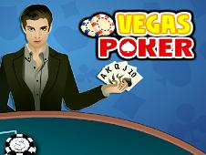 Poker Vegas