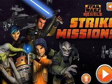 Star Wars Strike Missions