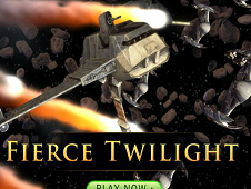 Fierce Twilight