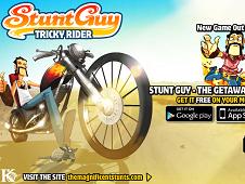 Stunt Guy