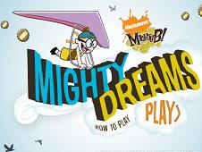 Mighty Dreams