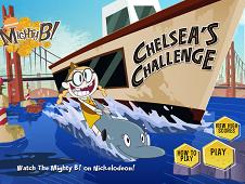 MIghty B Chelsea's Challenge