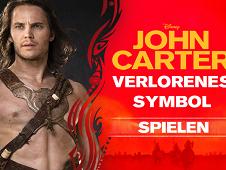 John Carter Symbols