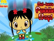 Kai Lan's Puddle Hop