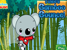 Tolee's Bamboo Bounce