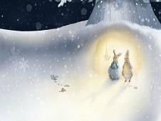 Peter Rabbit A Winter's Tale