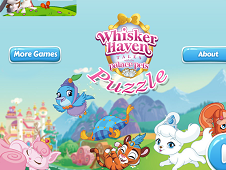 Whisker Haven Tales Games