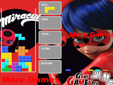 Miraculous Tetris