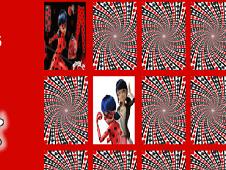 Miraculous Ladybug Memory Cards