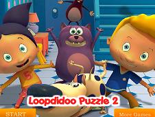 Loopdidoo Puzzle 3
