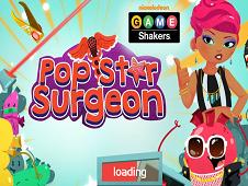 Popstar Surgeon