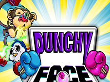 Punchy Face