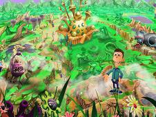 Sheen's Map