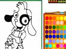 Coloring Doki