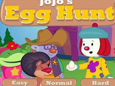 Jojo's Egghunt
