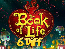 The Book of 6 Diff
