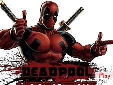 Deadpool Hidden Spots