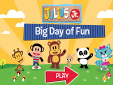 Julius Junior Big Day of Fun